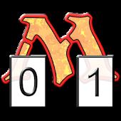 MTG Count
