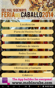 Feria del Caballo Jerez 2014 - screenshot thumbnail
