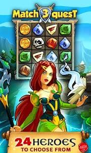 Match 3 Quest: Pandora v2.1.8