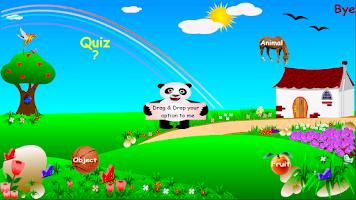 Screenshot of Kids Learning Games