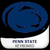Penn State Keyboard