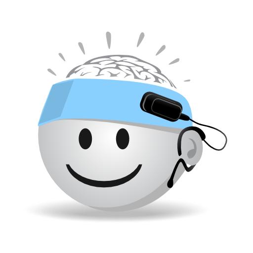 Pocket Clarity: Mindfulness LOGO-APP點子