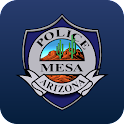 Mesa PD Mobile icon