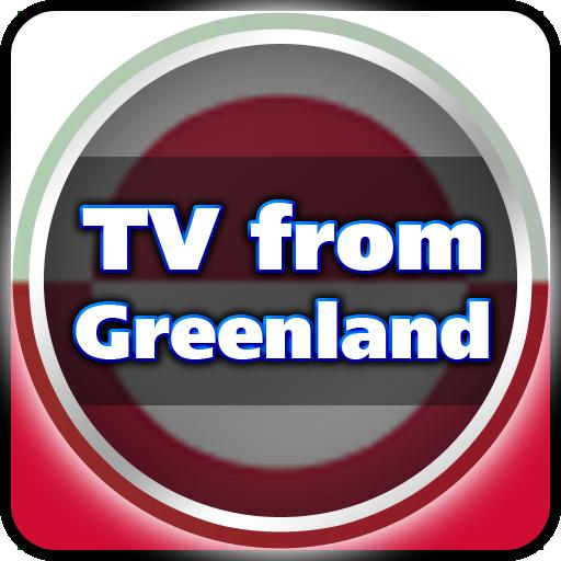 電視格陵蘭 媒體與影片 App LOGO-硬是要APP