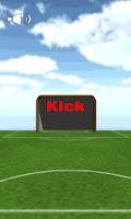 Screenshot of Soccer Games Flick Kick