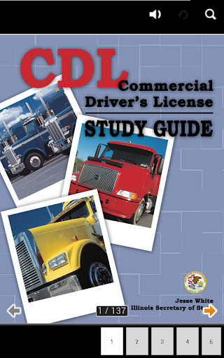 Illinois CDL Manual