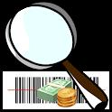 Barcode Detective plugin ZXing logo