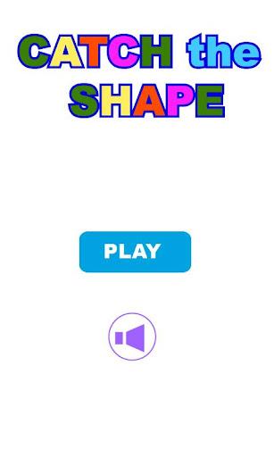 Catch The Shape
