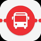 T map 대중교통 (티맵대중교통,지하철,버스,지도)