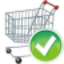 Forperfect Shopping List icon