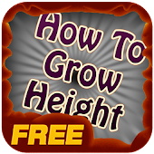 How To Grow Height