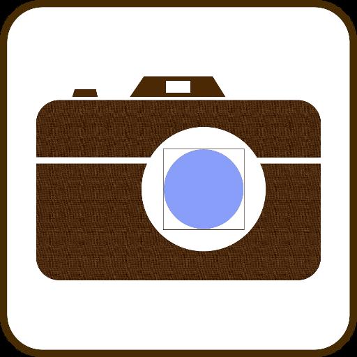 摄影のSqrMe 正方形のフォトエディタ - 画像や写真のフィルタ LOGO-HotApp4Game