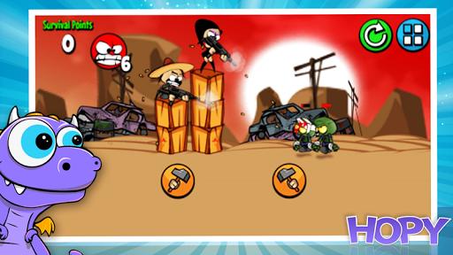 【免費休閒App】Hopy - Free Games-APP點子