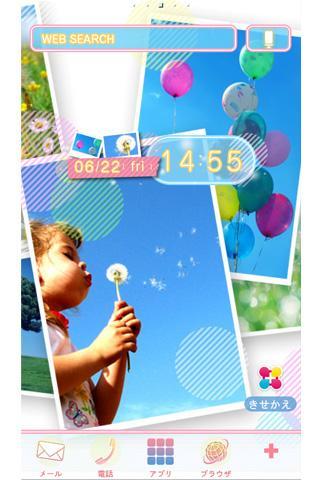Girl's Dream u5199u771fu30b3u30e9u30fcu30b8u30e5u58c1u7d19u304du305bu304bu3048 1.1 Windows u7528 1