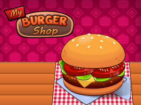 My Burger Shop - Fast Food 1.0.9 screenshot 100314