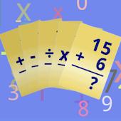 Flash Cards: Math