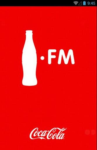 Coca-Cola FM ♫♫ All here