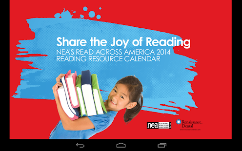 Read Across- screenshot thumbnail