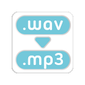 VRPmp3 logo
