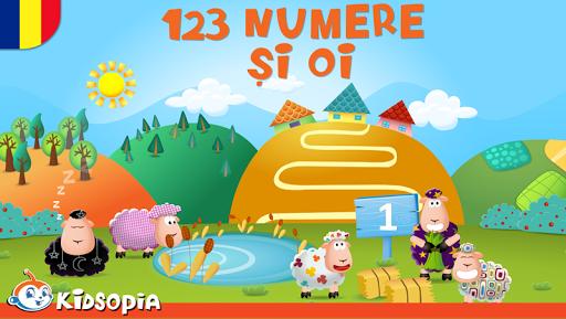 123 Numere si Oi