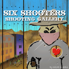 Six Shooters icon