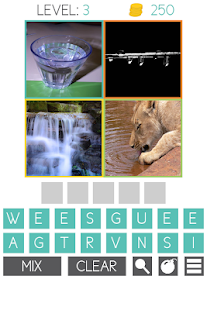 Guess the Pics - Word Puzzles- screenshot thumbnail