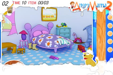Angry Mama2 - screenshot