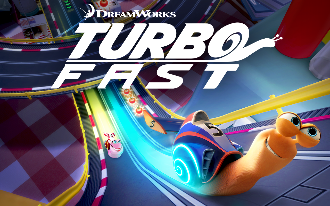 Screenshots of Turbo FAST for iPhone