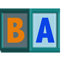 aWToggle Word Game logo