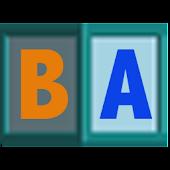 aWToggle Word Game