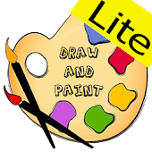 Draw and Paint Lite