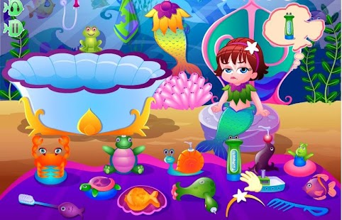 玩解謎App|美人鱼的游戏免費|APP試玩