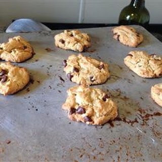 Peanut Butter Chocolate Chip Cookies III