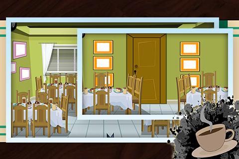 Cafe Shop Escape 2.3.0 screenshots 4