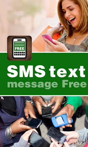 SMS text message Free