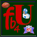 FB4U NFL Football v2 logo
