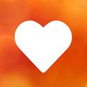 소셜데이팅 큐핏 -  CUPIT (소개팅 큐피트) icon