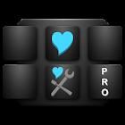 Swipe Settings Tool Pro icon