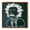 Einstein's riddle icon