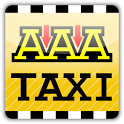 AAA TAXI - order taxi icon