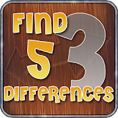 Find 5 Differences 3