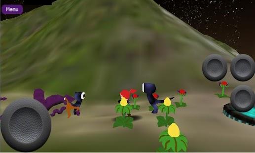 Escape from Zargnon- screenshot thumbnail