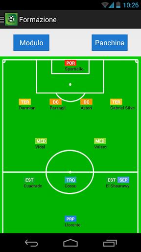 Manager Calcio