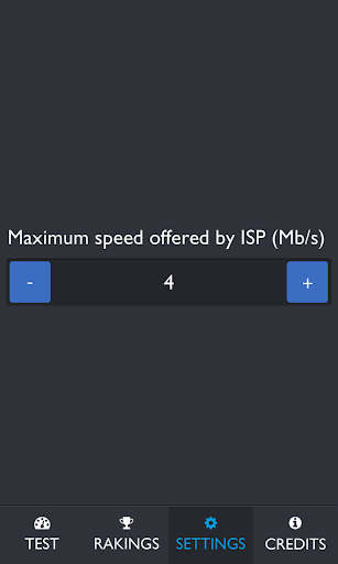 【免費工具App】Speed Tester-APP點子