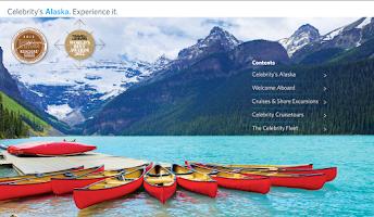 Screenshot of Alaska