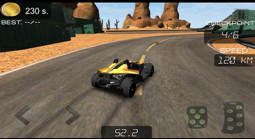 Track Mania United Racing