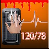 Blood Pressure(BP) Flash Prank