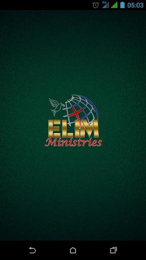 Elim Radio Hyderabad