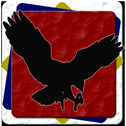Tweecha Theme:Hawk