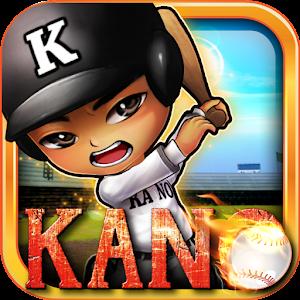 體育競技App|KANO天下嘉農 - 全台一起打棒球 LOGO-3C達人阿輝的APP